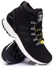 Footwear - Z X Flux Ballistic Mesh Boots