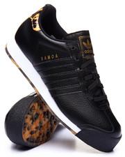 Sneakers - Samoa Tortoise Lo