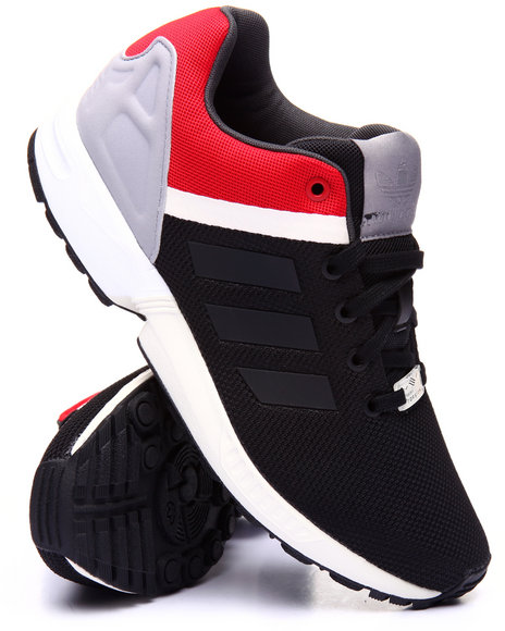 Adidas Men Z X Flux Split Black 8.5