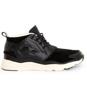 Reebok Limited Edition - FURYLITE CHUKKA L - Black