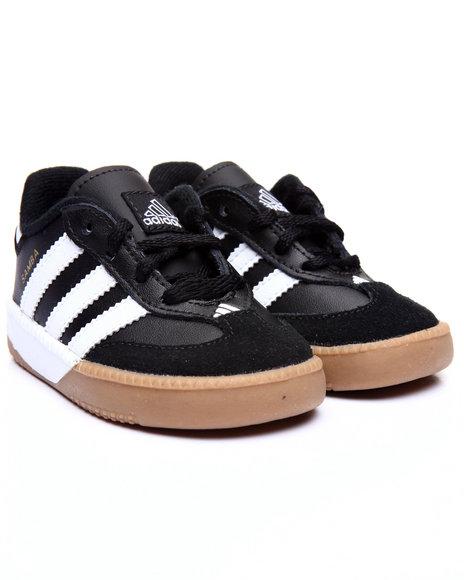 Adidas Boys Samba M I Sneakers (Infant) Black 10 Toddler