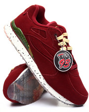 Fila - Overpass Red Planet Hibiscus Trainer