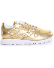 Shoes - Classic Leather Spirit Sneakers