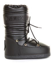 Women - Love Moschino Snow Boots