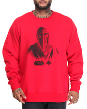 Sweatshirts & Sweaters - Face of War Sweatshirt (B&T)