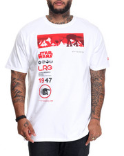 LRG - The Iconic T-Shirt (B&T)