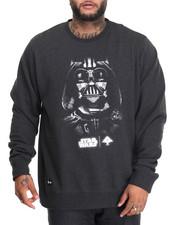 LRG - Face of War Sweatshirt (B&T)