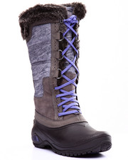 The North Face - WOMENS' SHELLISTA II TALL BOOT
