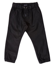 LRG - HEAVY MENTAL COATED DENIM JOGGERS (4-7)
