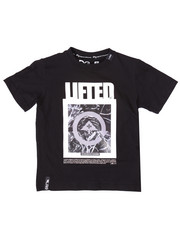 T-Shirts - CLEANNESS TEE (4-7)