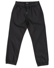 LRG - HEAVY MENTAL COATED DENIM JOGGERS (8-20)