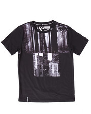 LRG - JUNGLE CITY TEE (8-20)