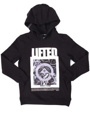 LRG - CLEANNESS PULLOVER HOODIE (8-20)