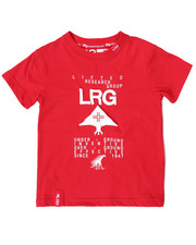 LRG - THE MESSAGE TEE (2T-4T)