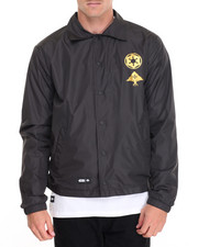 LRG - The Vader Coaches Jacket