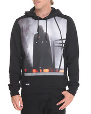 Men - The Original Sith Pullover Hoodie