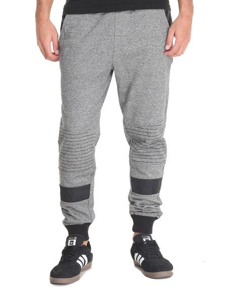 Parish Grey Sweatpants
