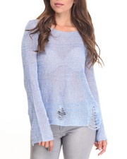 Women - Lightweight Sweater