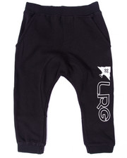 LRG - RESEARCH COLLECTION JOGGERS (2T-4T)