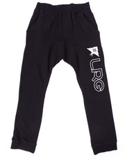 LRG - RESEARCH COLLECTION JOGGERS (8-20)