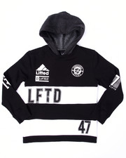 LRG - ICED OUT HOCKEY SWEATSHIRT (8-20)