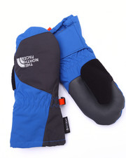 The North Face - MITTENS (2T-4T)