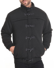 Men - Bubba Fleece Toggle Jacket