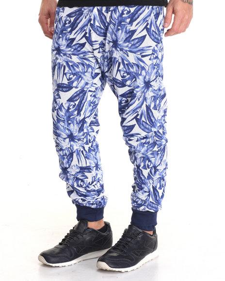 Enyce Navy Pants