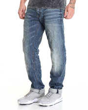Straight - Barracuda 1yr Vintage Jean