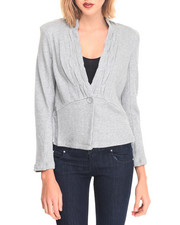 Women - Fleece Jacket
