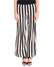 Women - Stripe Pants