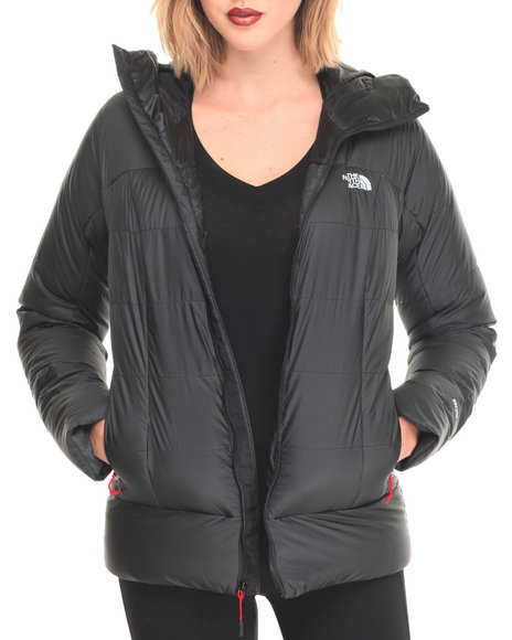The North Face - Women Black Prospectus Down Jacket