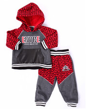Sets - AZTEC HOODY & JOGGER SET (INFANT)