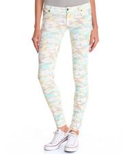 Fashion Lab - Southwestern Jean