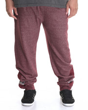 Parish - Snowflake Sweatpant (B&T)