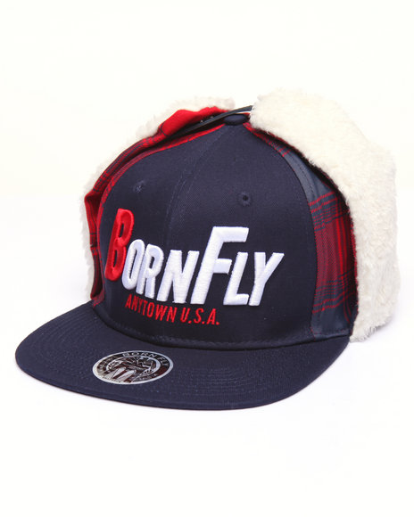 Born Fly Fitted