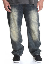 Winchester - Light Bleached Denim Jeans (B&T)