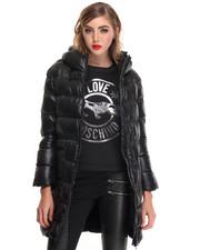 Jackets & Coats - PUFFER COAT
