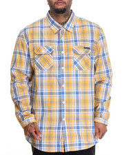 Enyce - Winnie L/S Button-Down (B&T)