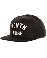 Accessories - YOUTH NOISE BELT BACK CAP