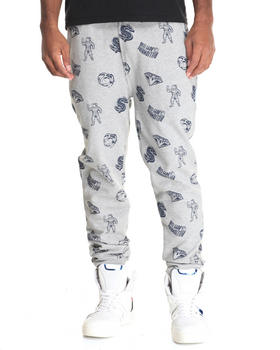 Billionaire Boys Club - Coverage Sweat Pants