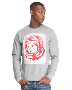 Billionaire Boys Club - Billionaire Fiti Sweat Shirt