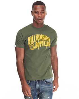 Billionaire Boys Club - Billionaire Arch Drip S/S Knit