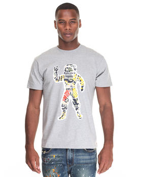 Billionaire Boys Club - Splat S/S Tee