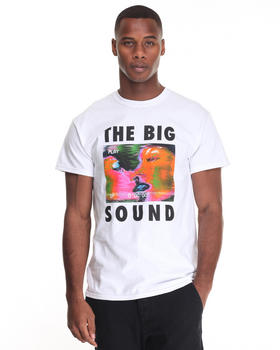 10.Deep - BIG SOUND TEE