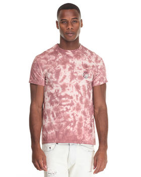 10.Deep - Triple Stack Tee - Tie Dyed