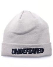 Men - UNDFTD New Era Beanie
