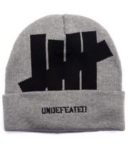 UNDFTD - 5 Strike Cuff Beanie