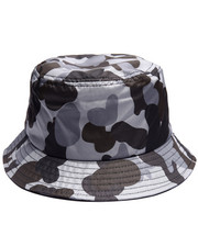 Men - OPS Nylon Bucket Hat