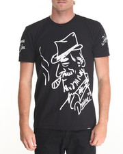 DNINE Reserve - UP IN SMOKE TEE